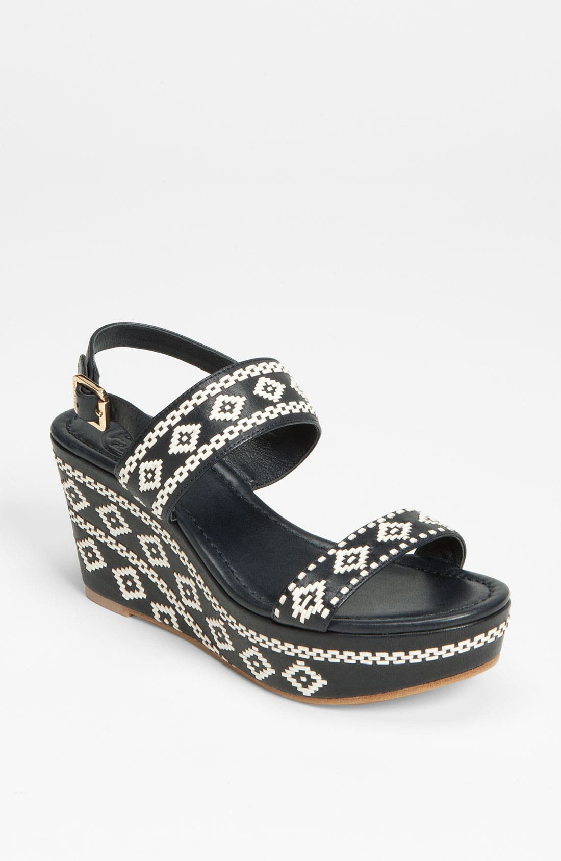 Alternate Image 1 Selected - Tory Burch 'Reena' Sandal