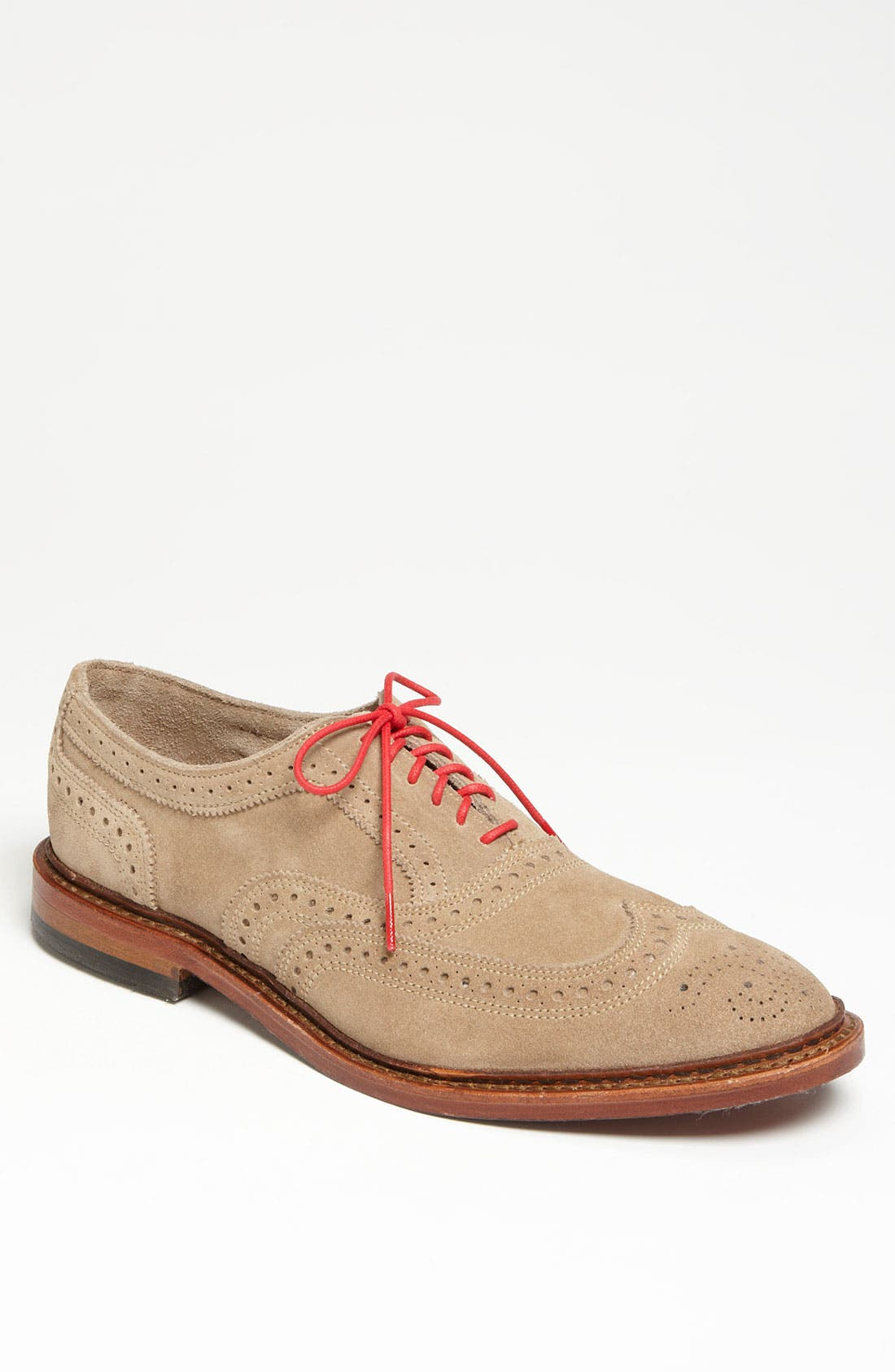 Alternate Image 1 Selected - Allen Edmonds 'Neumok' Oxford (Men)