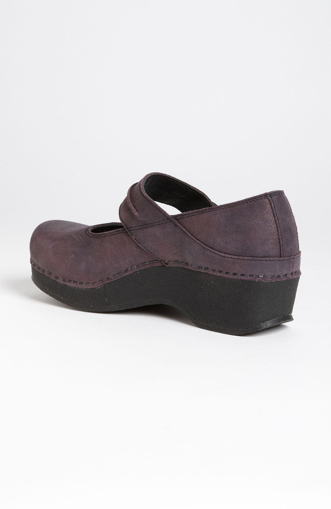 Alternate Image 2  - Dansko 'Crepe' Mary Jane