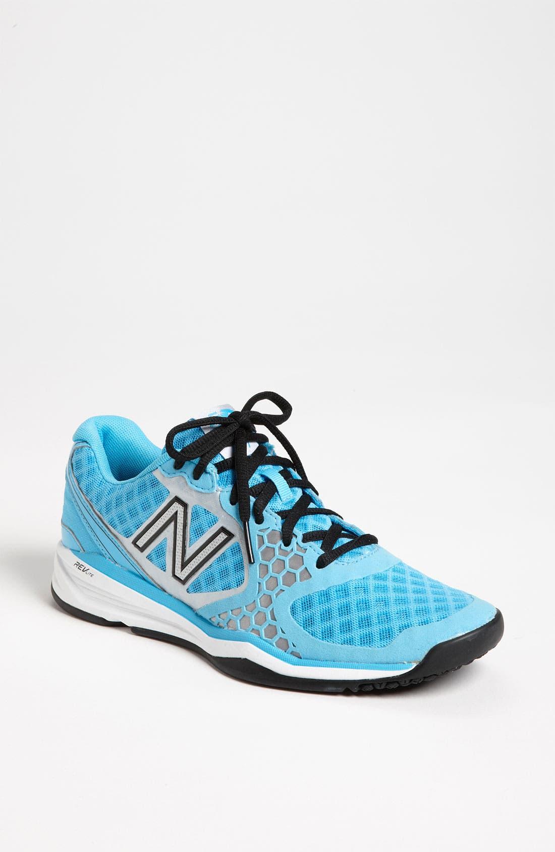 Alternate Image 1 Selected - New Balance 'REVlite 797' Training Shoe (Women)