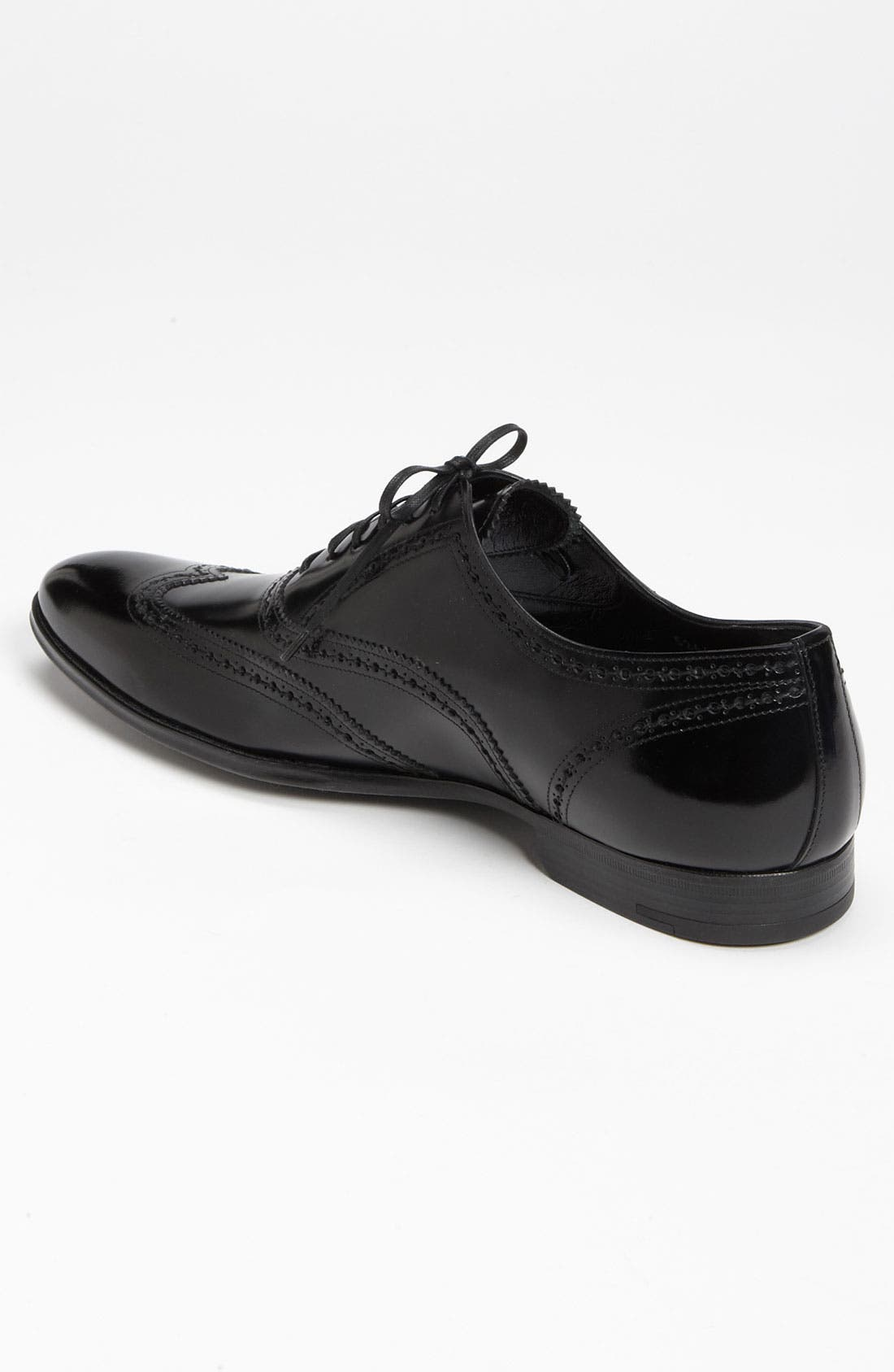 Alternate Image 2  - Dolce&Gabbana Wingtip Oxford