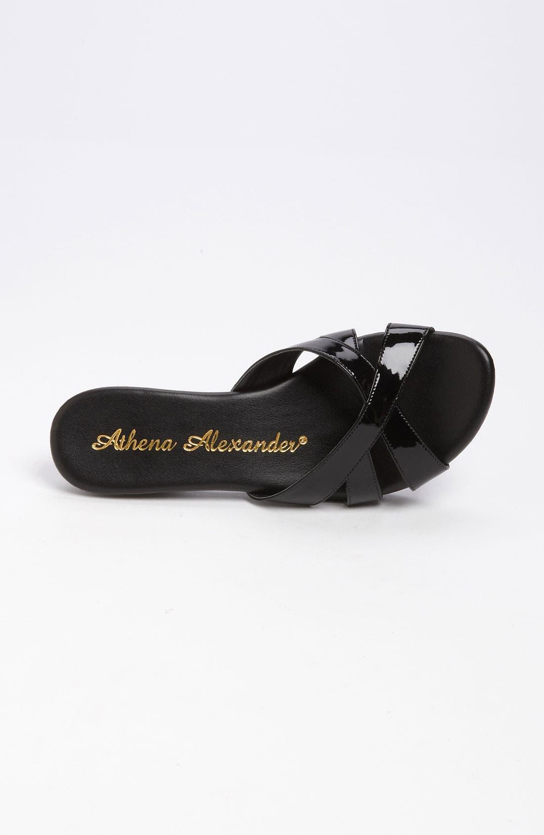 Alternate Image 3  - Athena Alexander 'Nala' Sandal