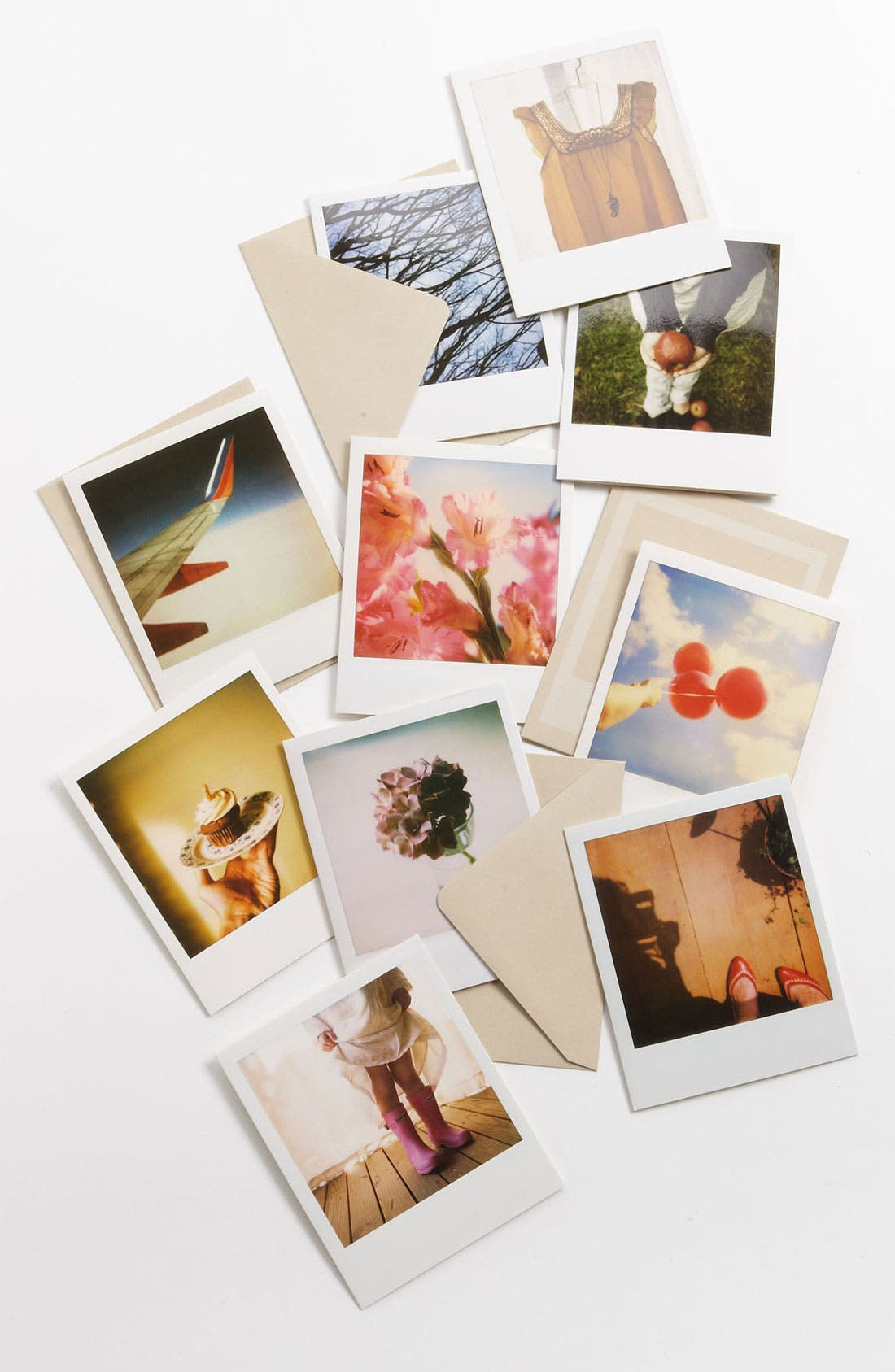 Alternate Image 1 Selected - Chronicle Books 'Polaroid Notes' Note Cards
