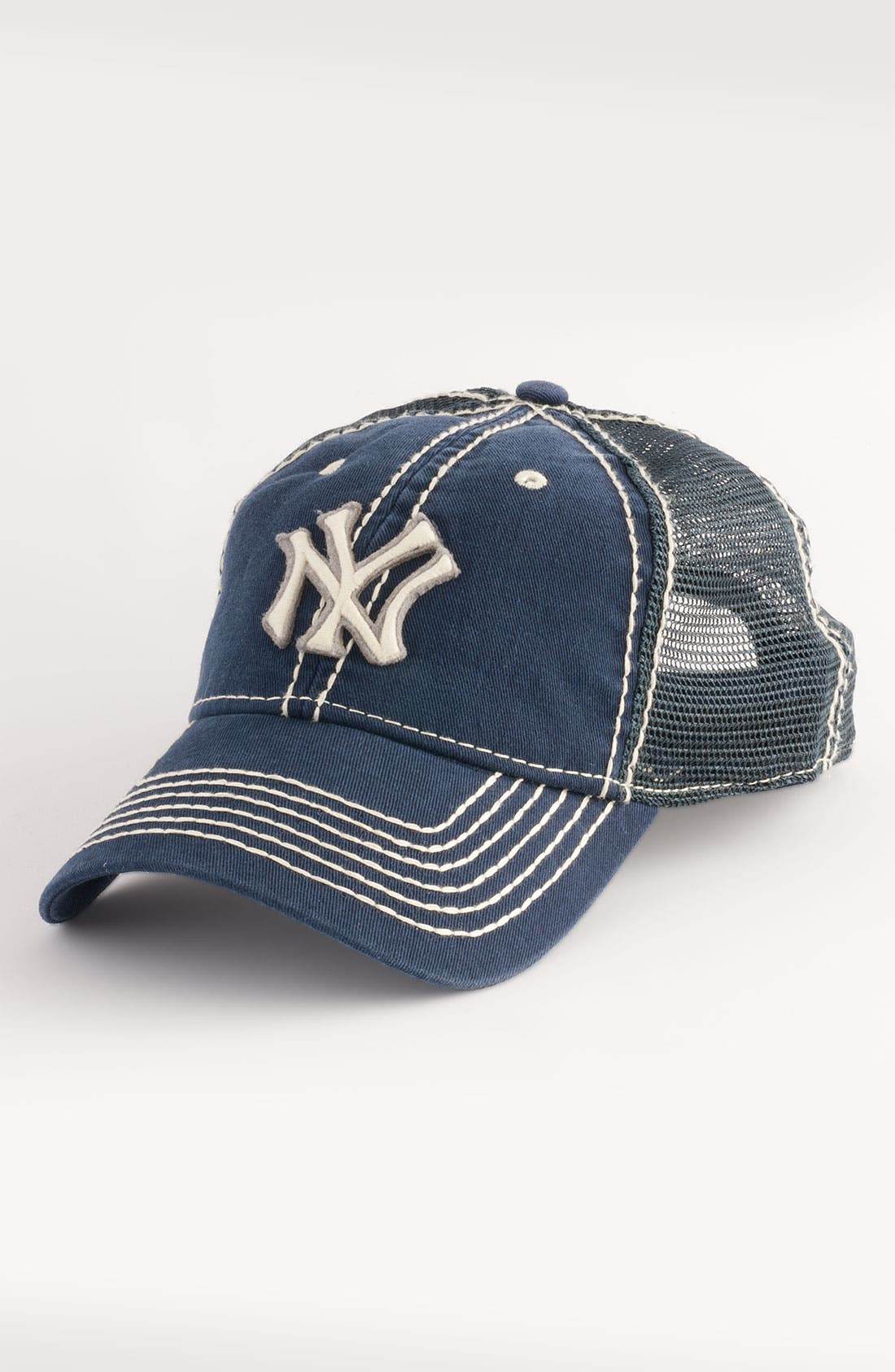 Alternate Image 1 Selected - American Needle 'Hand Me Down - Yankees' Hat