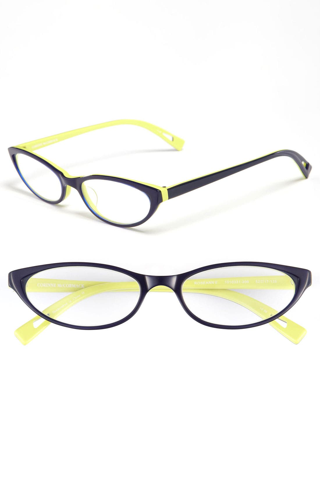 Main Image - Corinne McCormack Reading Glasses (2 for $88)
