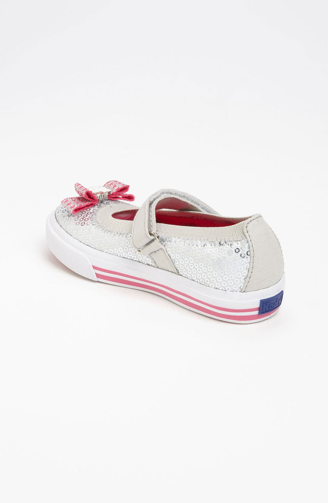 Alternate Image 2  - Keds® 'Charmmy' Mary Jane (Baby, Walker & Toddler)