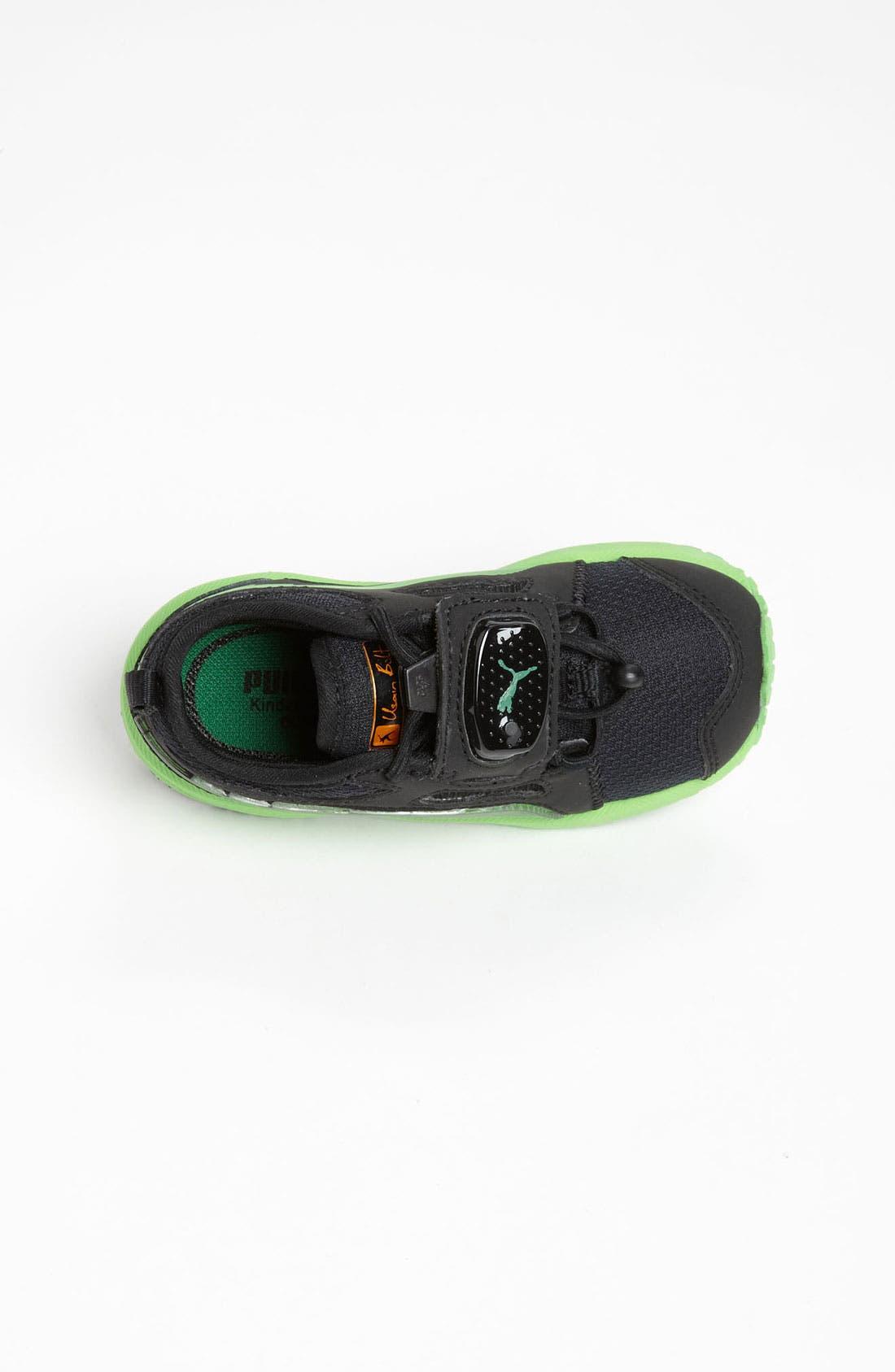 Alternate Image 3  - PUMA 'Bolt evoSPEEDOMETER V' Sneaker (Baby, Walker & Toddler)