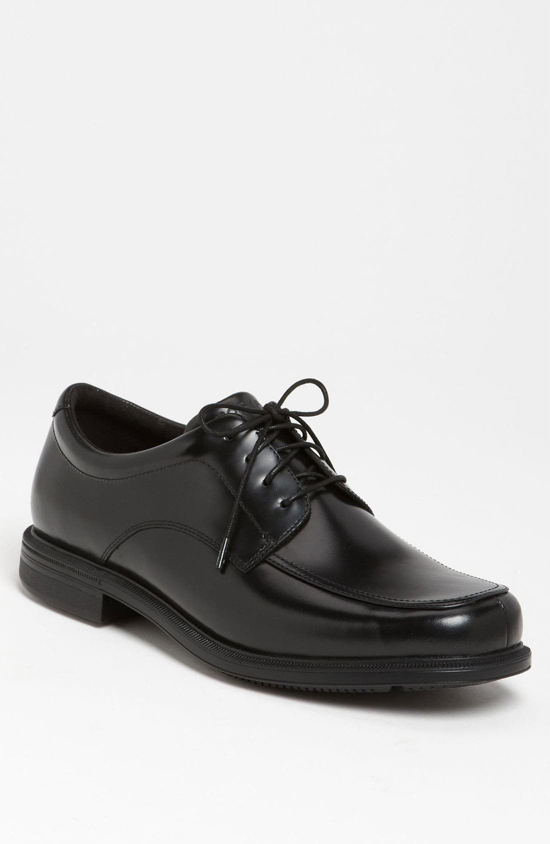 Main Image - Rockport 'Editorial Offices' Apron Toe Oxford (Online Only)