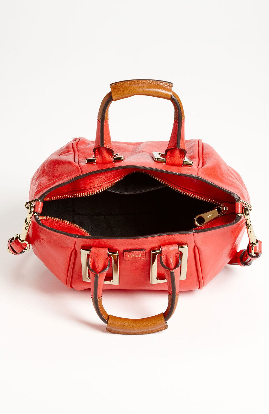 Alternate Image 3  - Chloé 'Ethel - Small' Leather Satchel