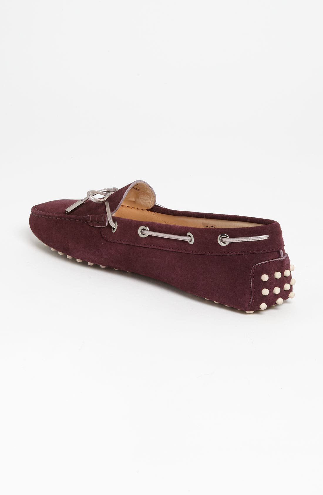 Alternate Image 2  - Tod's 'Heaven Laccetto' Driving Moccasin