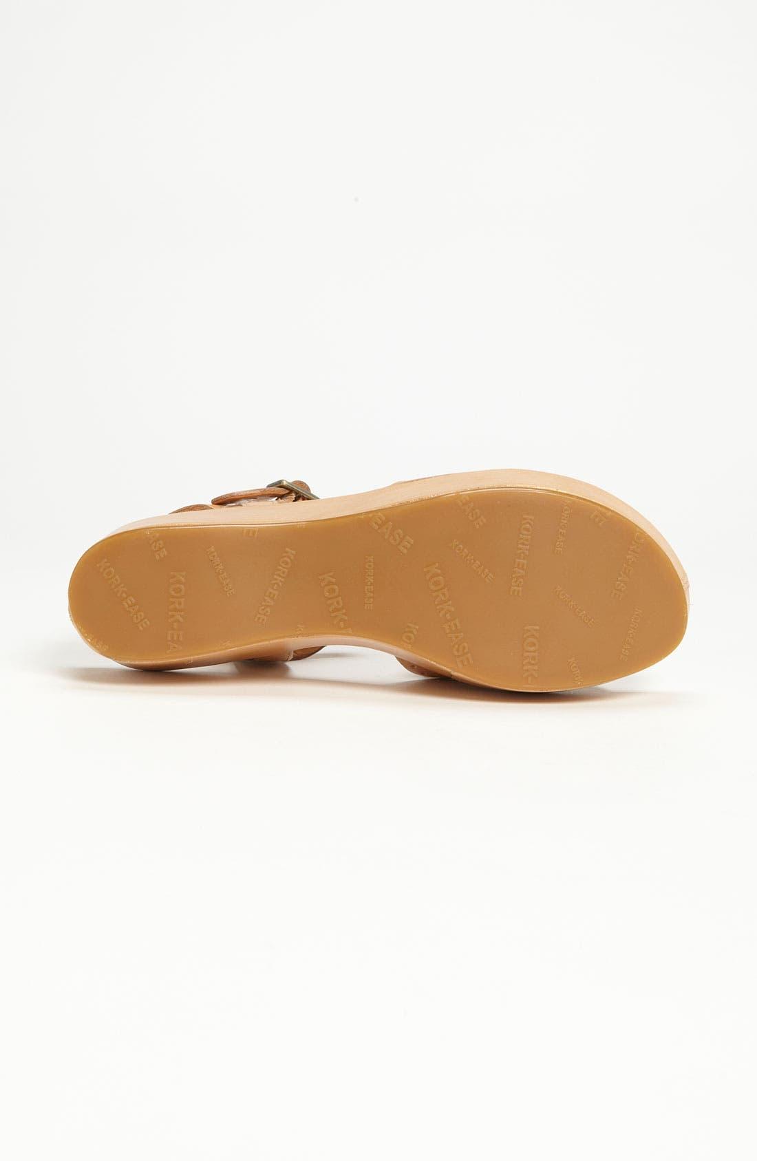 Alternate Image 4  - Kork-Ease 'Grace' Sandal