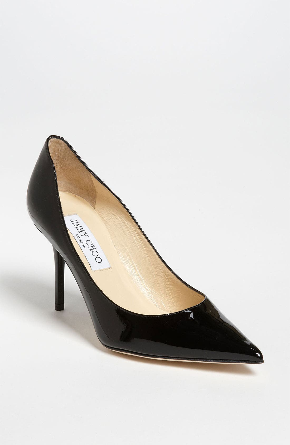 Alternate Image 1 Selected - Jimmy Choo 'Agnes' Pump