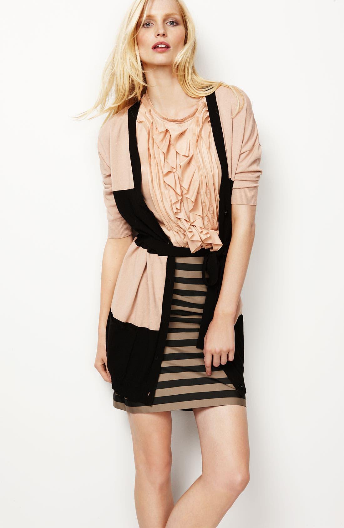 Alternate Image 5  - Weekend Max Mara 'Carmine' Skirt