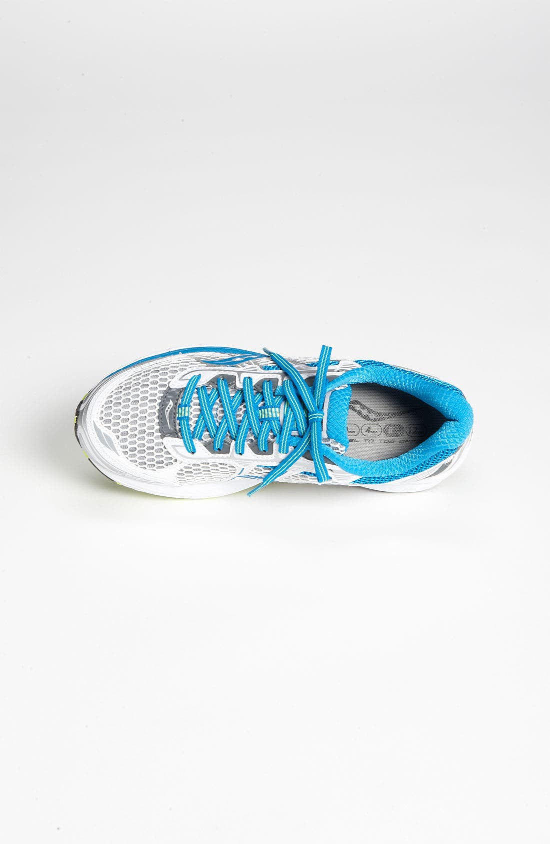 Alternate Image 3  - Saucony 'ProGrid Ride 5' Running Shoe (Women)