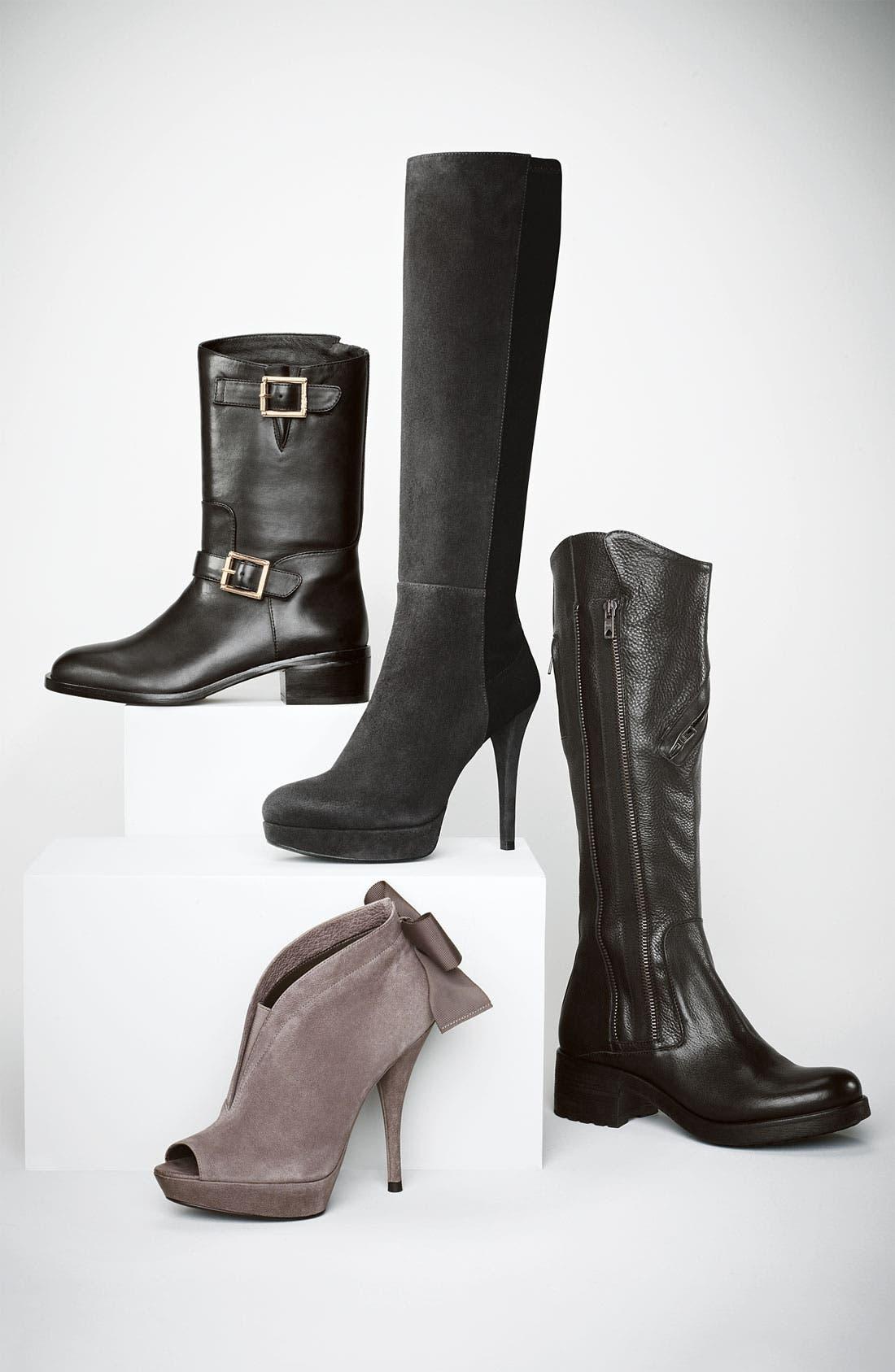 Alternate Image 5  - Vera Wang Footwear 'Evan' Boot