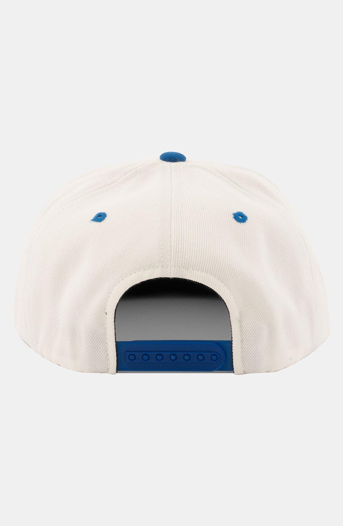 Alternate Image 2  - American Needle 'Seattle Mariners - Spirit Crest' Snapback Baseball Cap