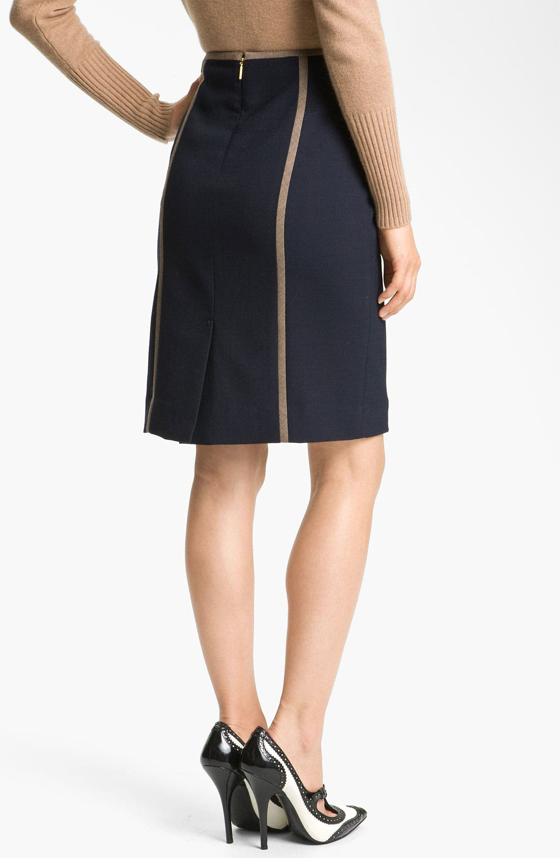 Alternate Image 2  - Tory Burch 'Azalea' Skirt