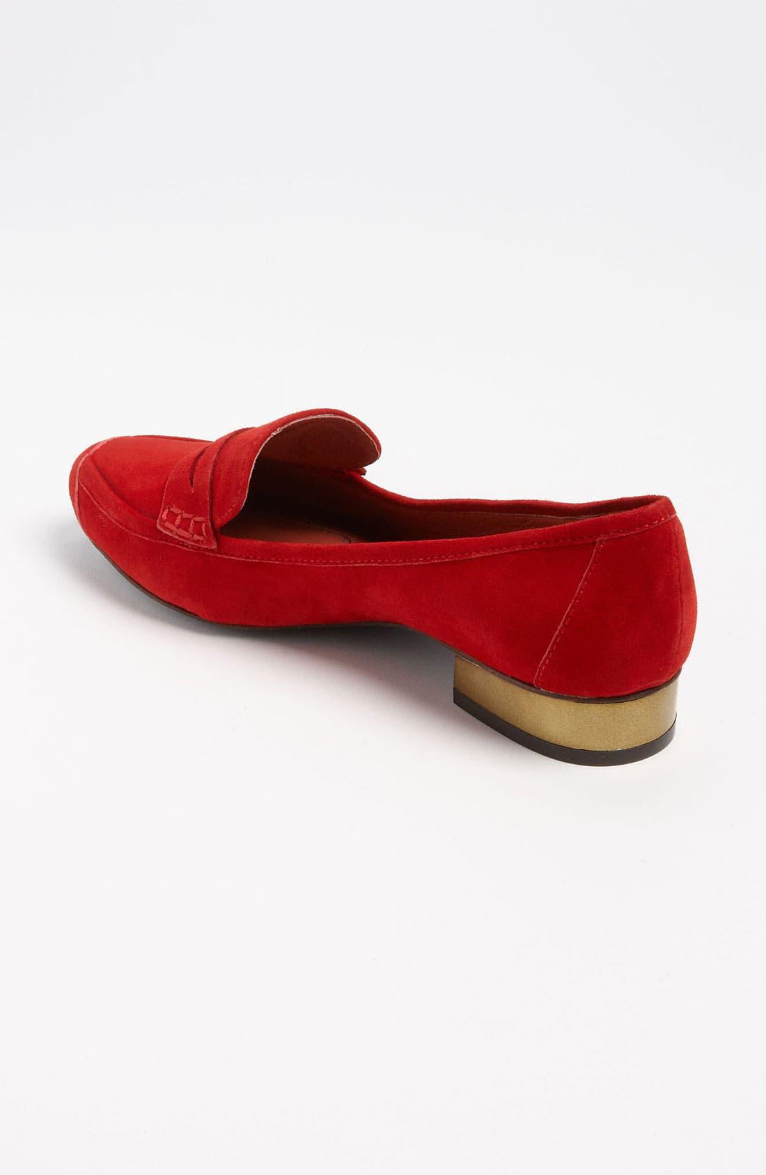 Alternate Image 2  - Rebecca Minkoff 'Harlis' Loafer
