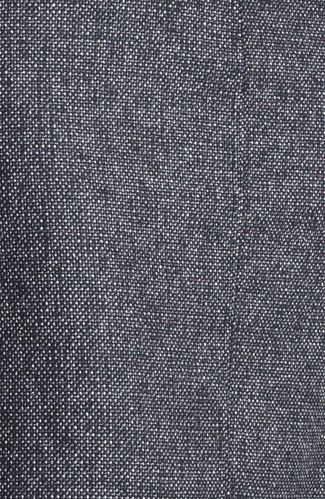 Alternate Image 3  - Valentino Ruffle Tweed Jacket