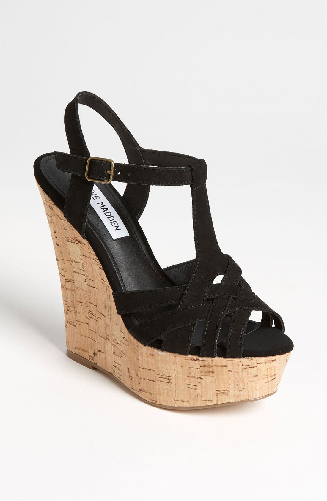 Alternate Image 1 Selected - Steve Madden 'Wildness' Sandal