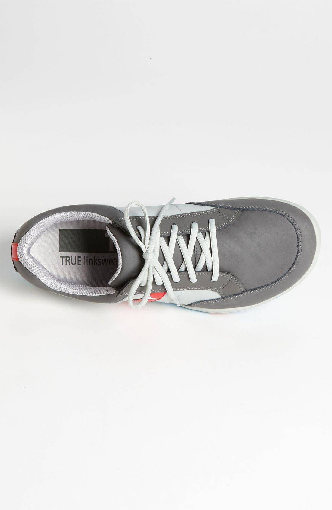 Alternate Image 3  - TRUE linkswear 'TRUE phx' Golf Shoe (Men)