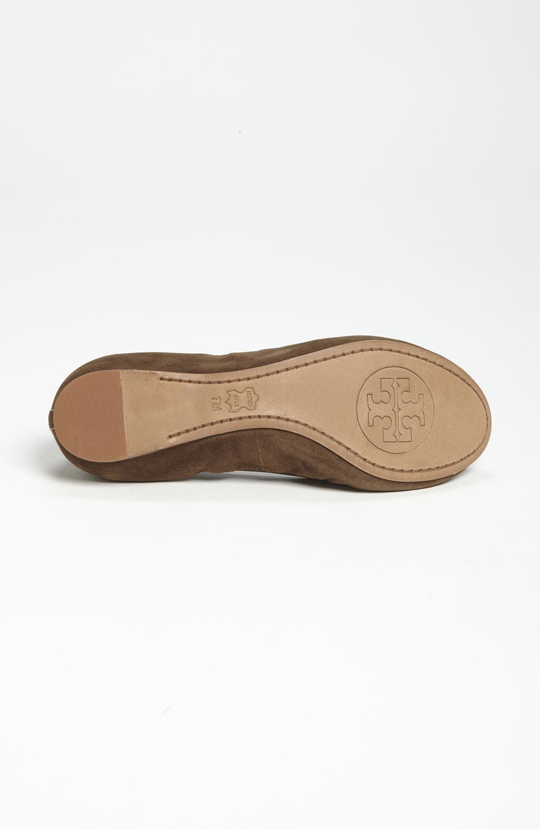 Alternate Image 4  - Tory Burch 'Caroline 2' Flat