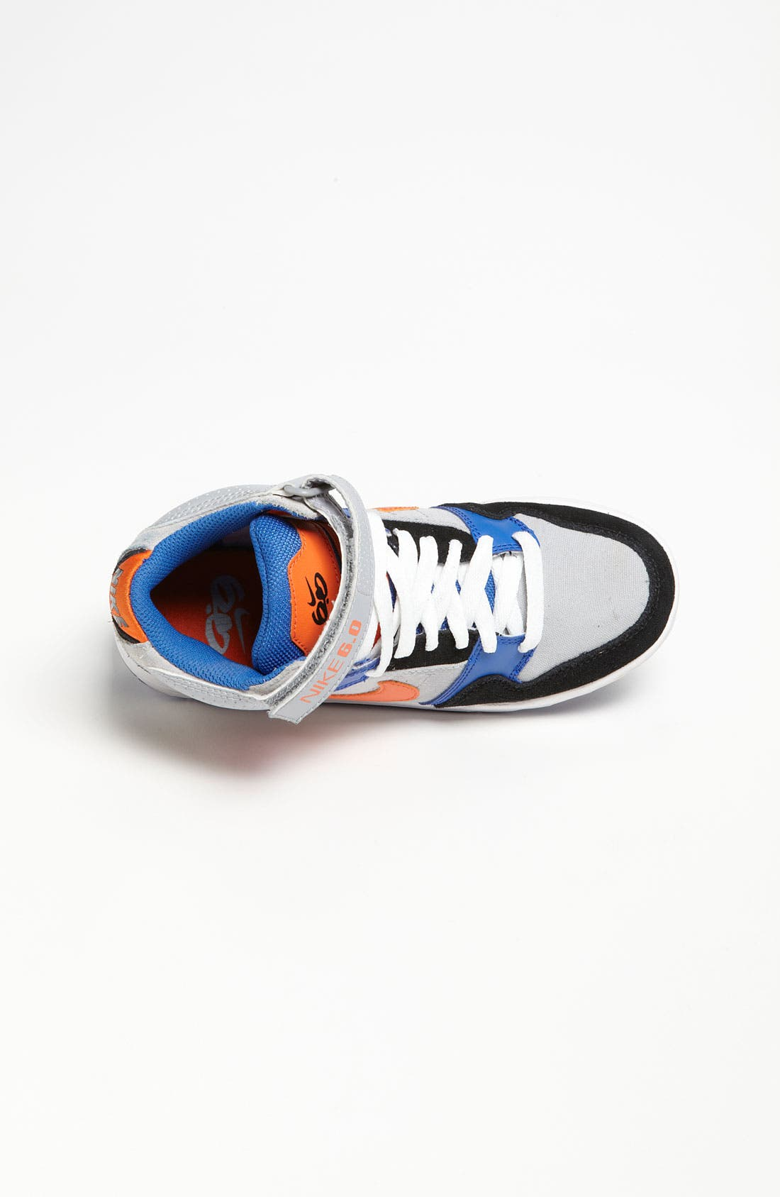 Alternate Image 3  - Nike 6.0 'Mogan Mid 2 Jr.' Sneaker (Little Kid & Big Kid)