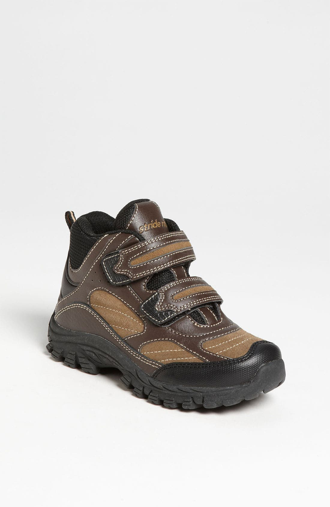 Alternate Image 1 Selected - Stride Rite 'Ritchie' Boot (Walker, Toddler & Little Kid)