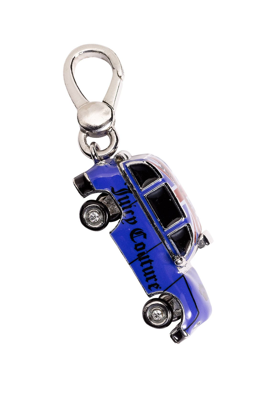 Alternate Image 1 Selected - Juicy Couture English Taxi Charm