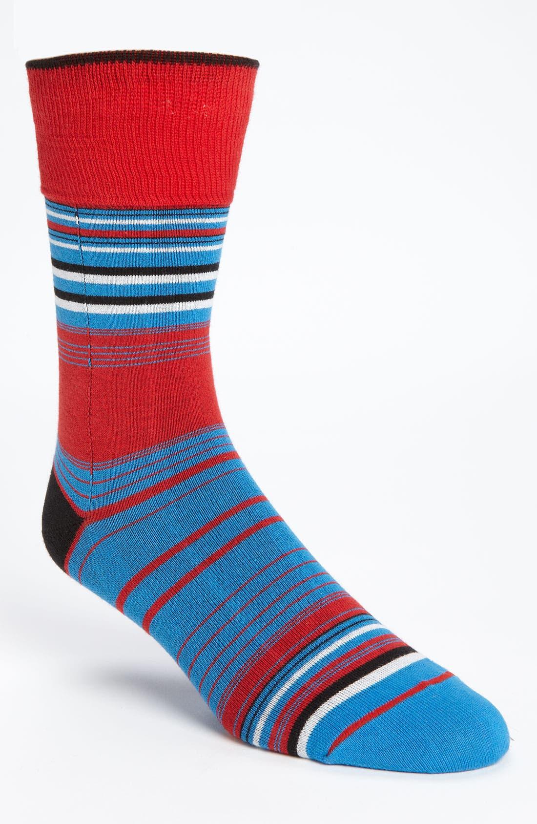 Alternate Image 1 Selected - ugly vix by V.K. Nagrani 'Roberts' Socks