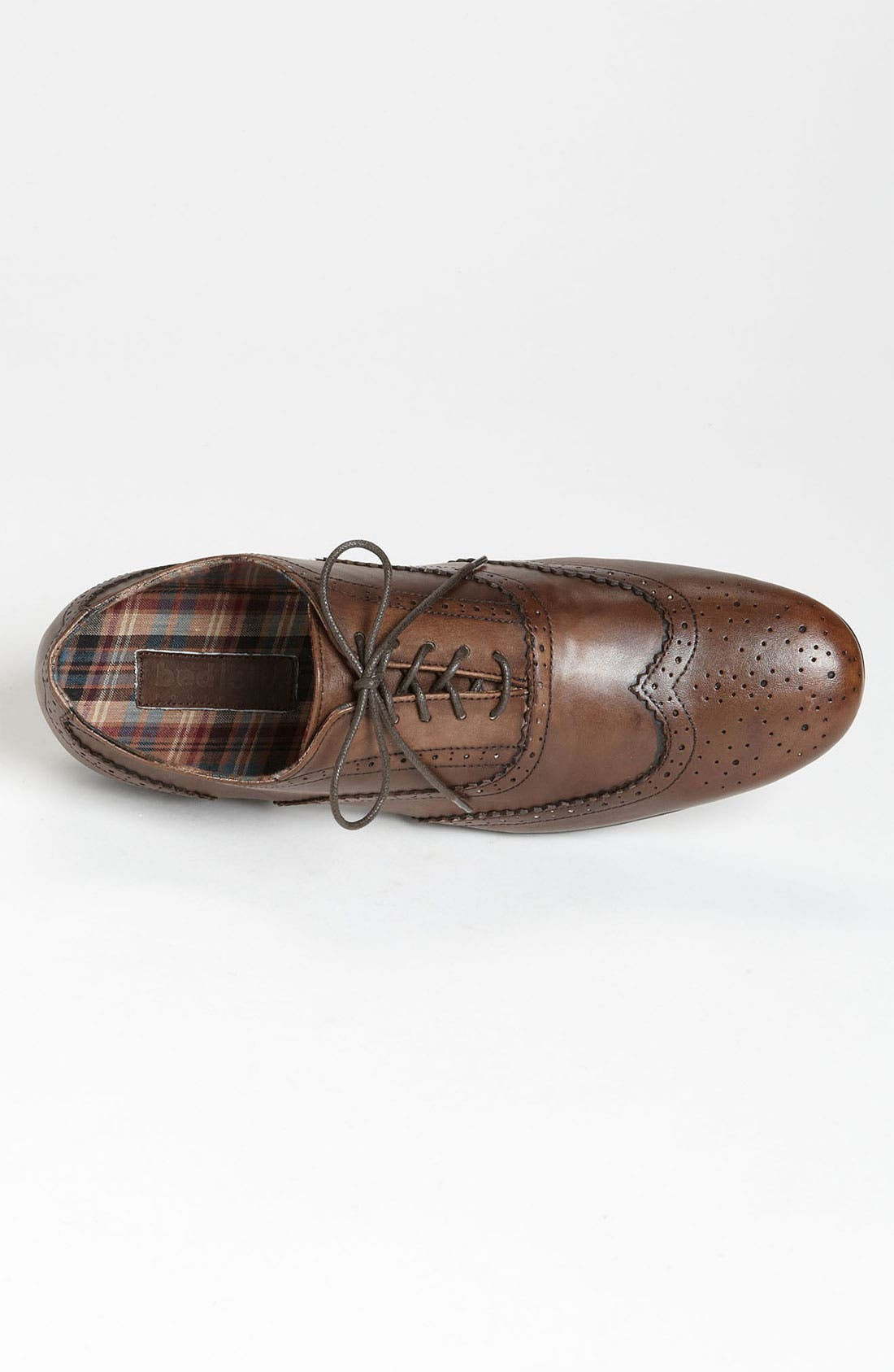 Alternate Image 3  - Bed Stu 'Ellington' Wingtip (Men)