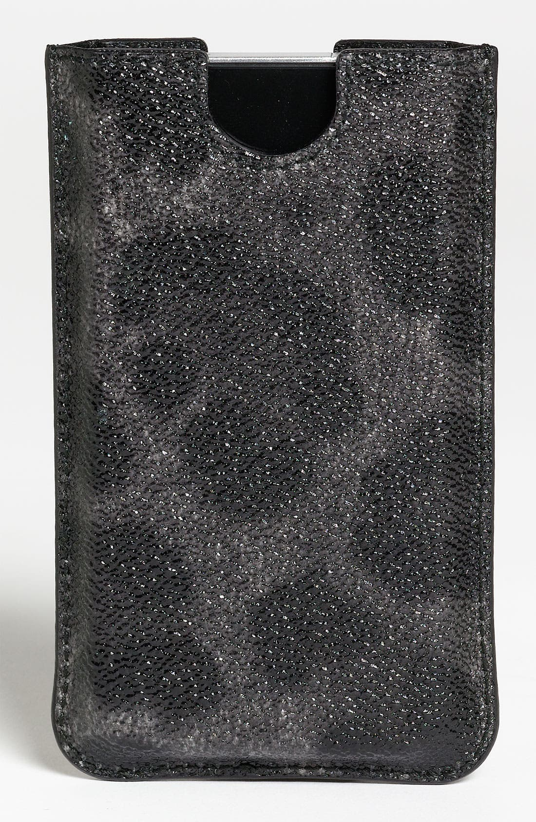 Alternate Image 4  - Dolce&Gabbana iPhone 4 Sleeve