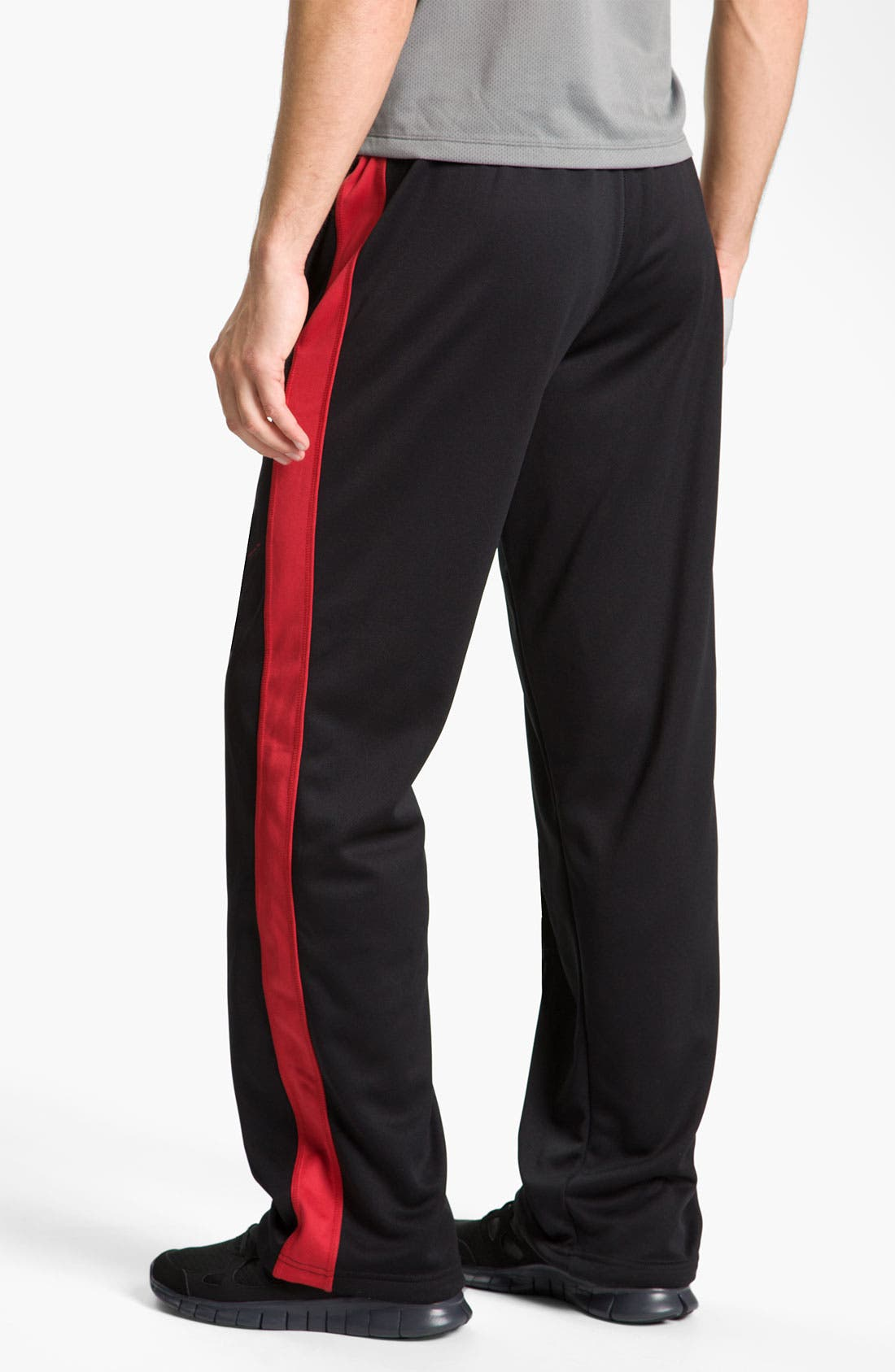 Alternate Image 2  - Nike 'KO' Fleece Training Pants