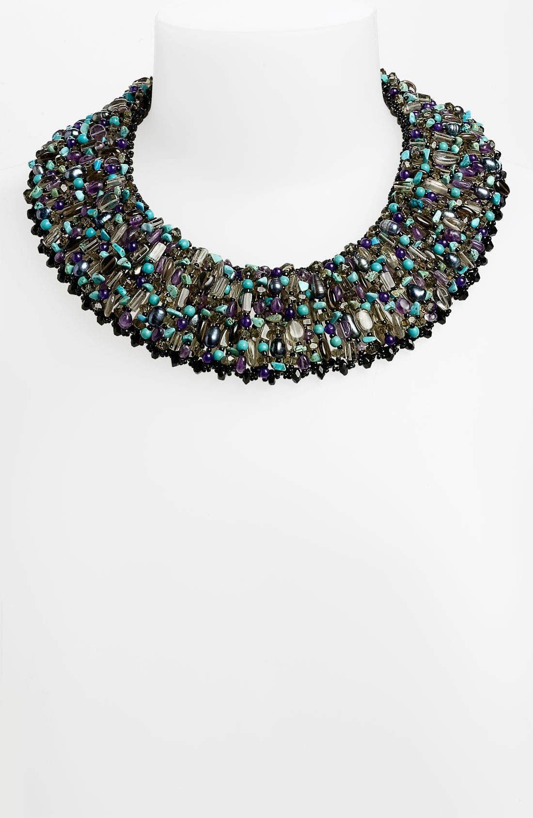 Main Image - Nakamol Design 'Cleo' Collar Necklace