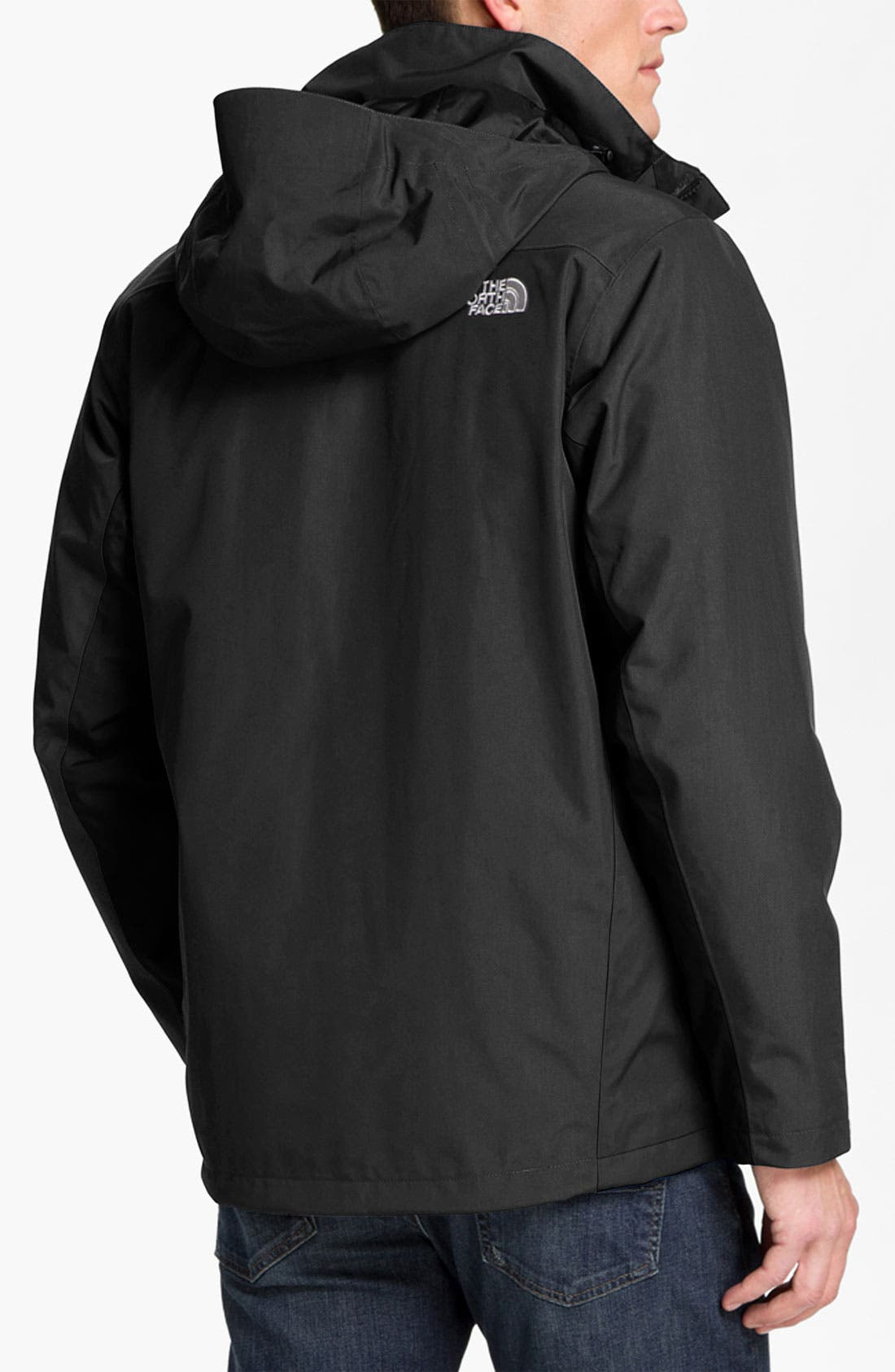 Alternate Image 2  - The North Face 'Cassius' TriClimate® 3-in-1 Jacket