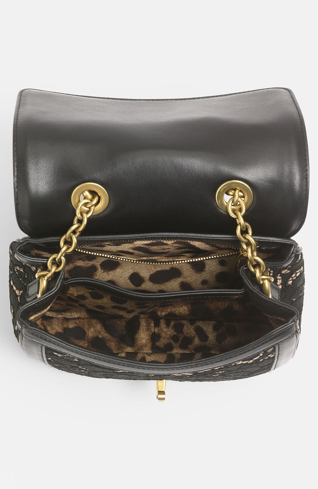 Alternate Image 3  - Dolce&Gabbana 'Miss Dolce' Satchel