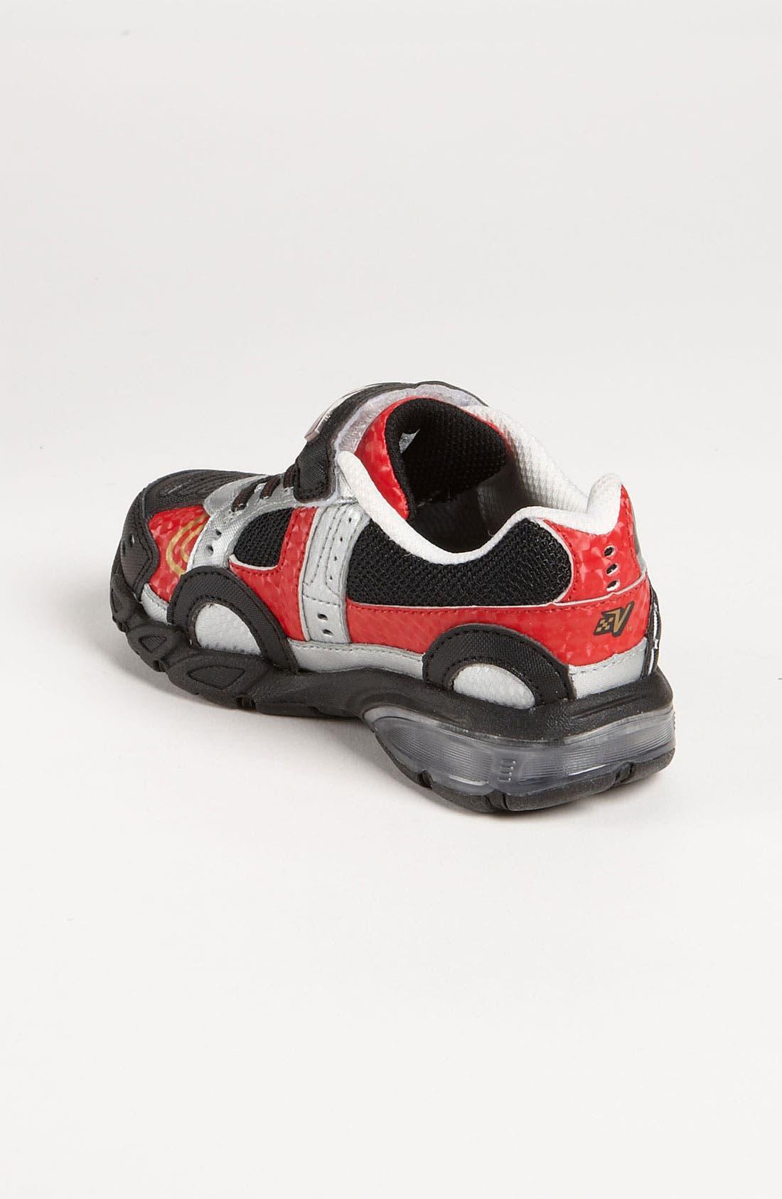Alternate Image 2  - Stride Rite 'Vroomz' Sneaker (Walker & Toddler)