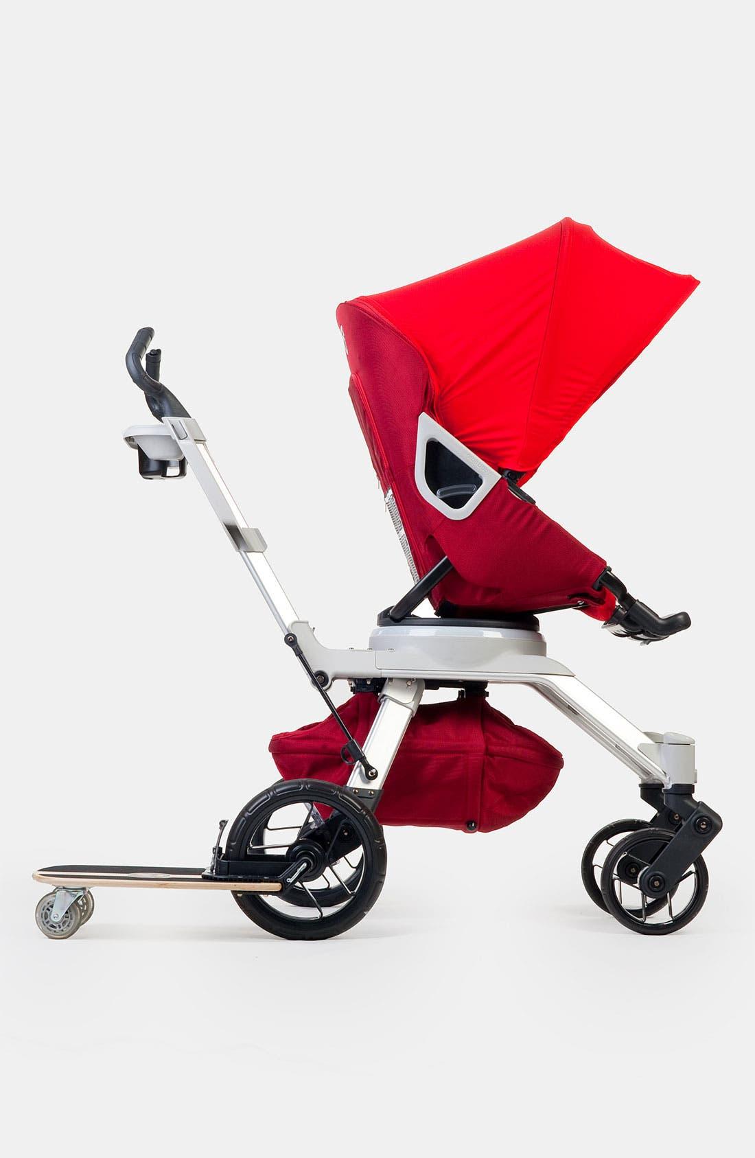 Alternate Image 4  - orbit baby® 'Sidekick™' Convertible Skateboard Position Stroller Board