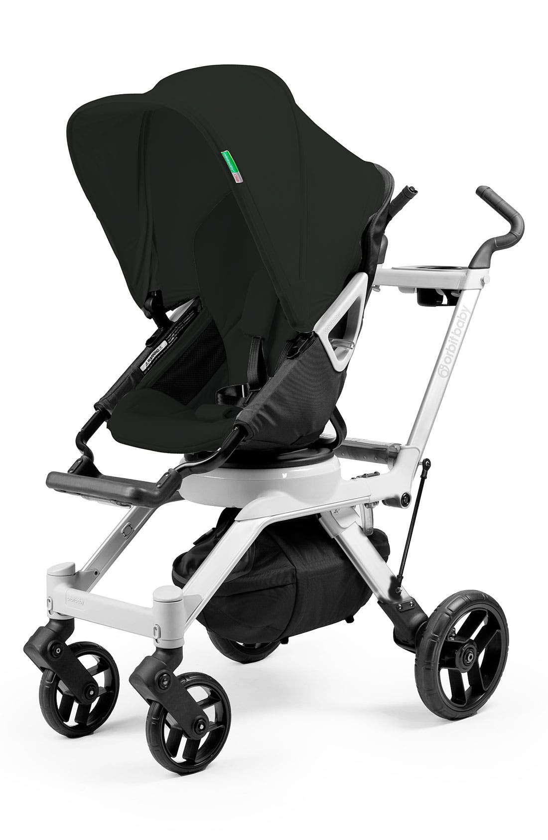 Alternate Image 2  - orbit baby® 'G2' Stroller Seat Color Pack