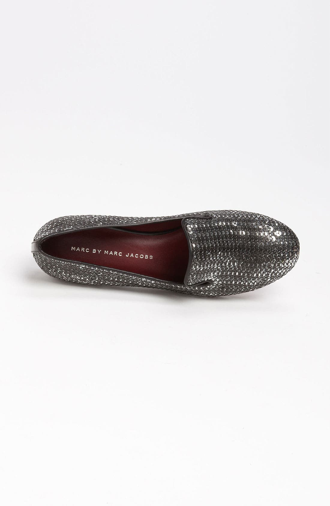 Alternate Image 3  - MARC BY MARC JACOBS Loafer