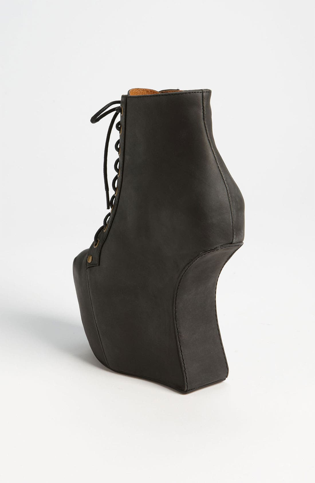 Alternate Image 2  - Jeffrey Campbell 'Nightlita' No-Heel Boot