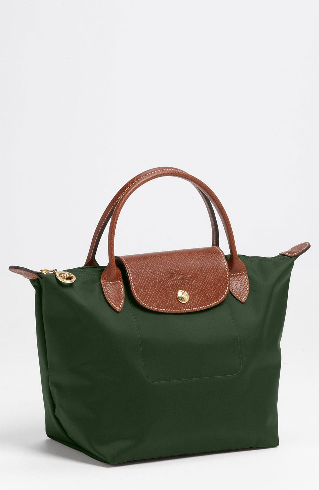 Alternate Image 1 Selected - Longchamp 'Le Pliage - Small' Tote