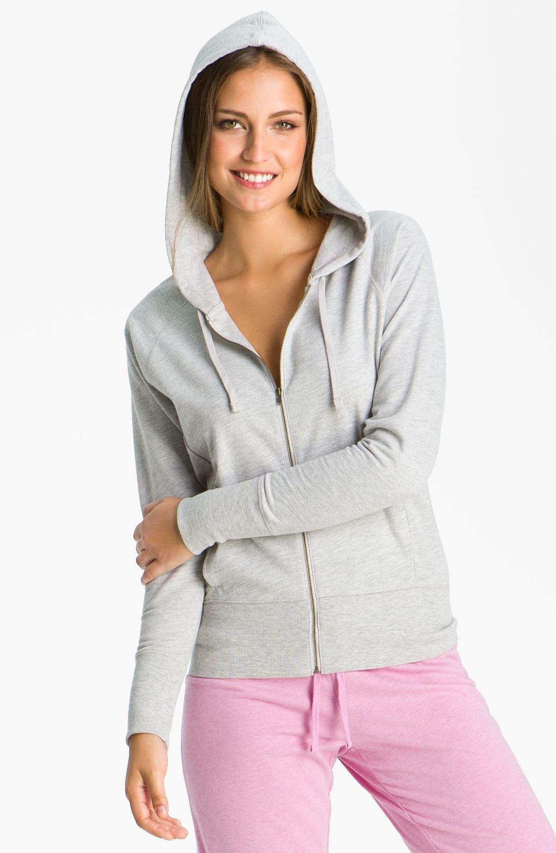 Main Image - Make + Model Zip Up Hoodie
