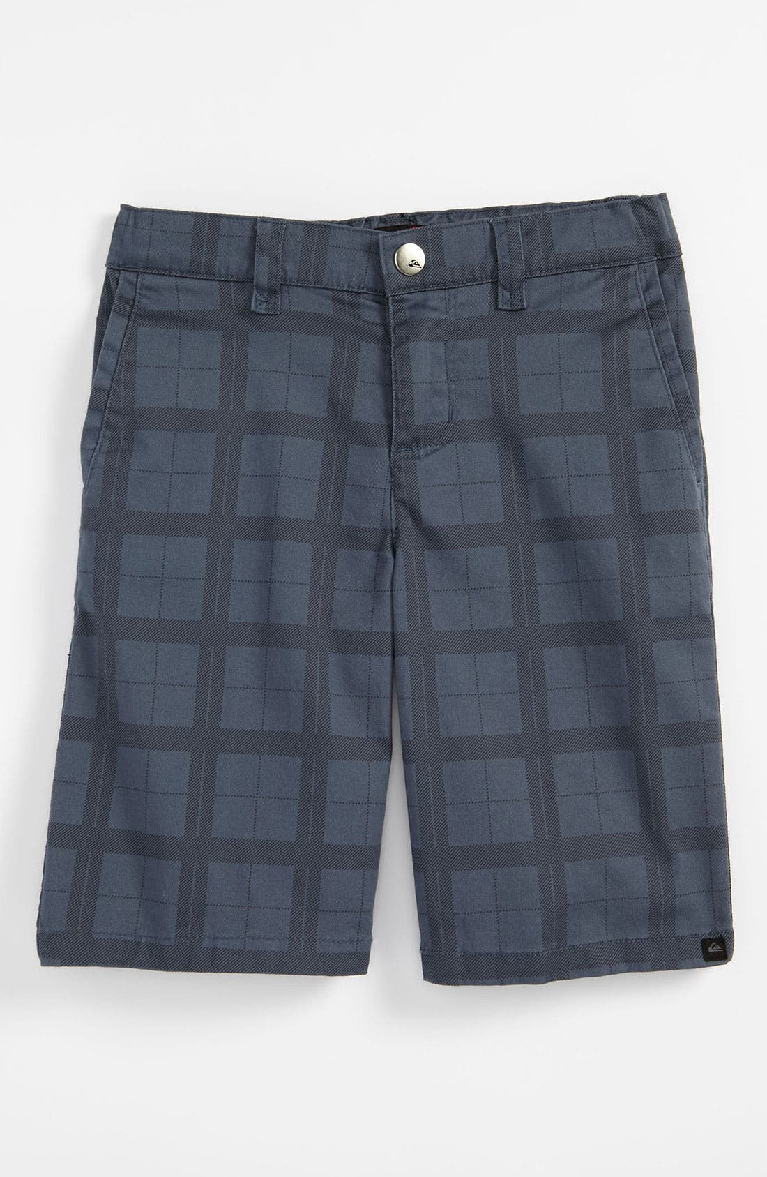 Alternate Image 1 Selected - Quiksilver 'Uno Surplus' Shorts (Little Boys)