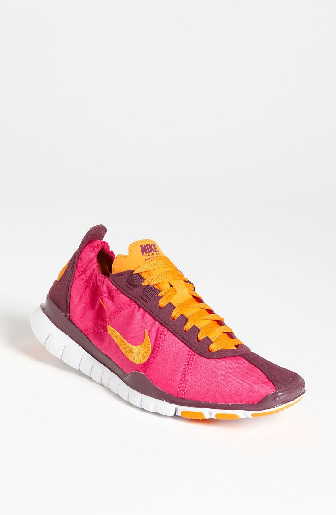 Main Image - Nike 'Free Twist' Training Shoe (Women)