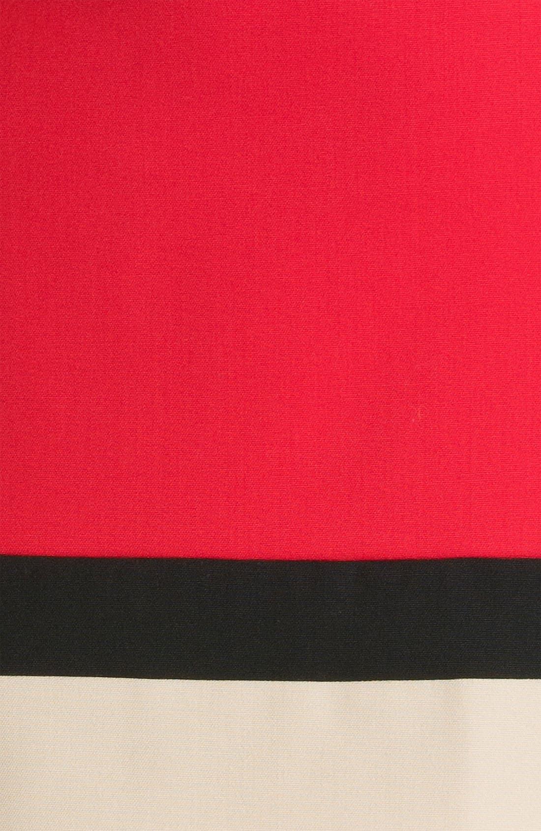 Alternate Image 2  - kate spade new york 'evan' wool skirt (Online Exclusive)