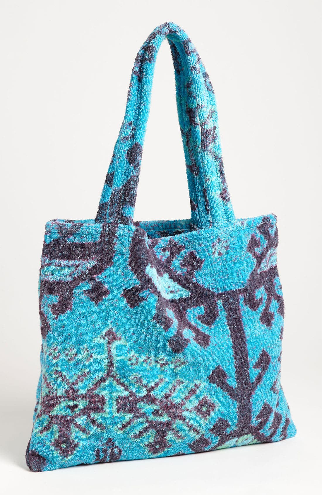 Alternate Image 1 Selected - Fresco Towels 'Small' Terry Tote Bag