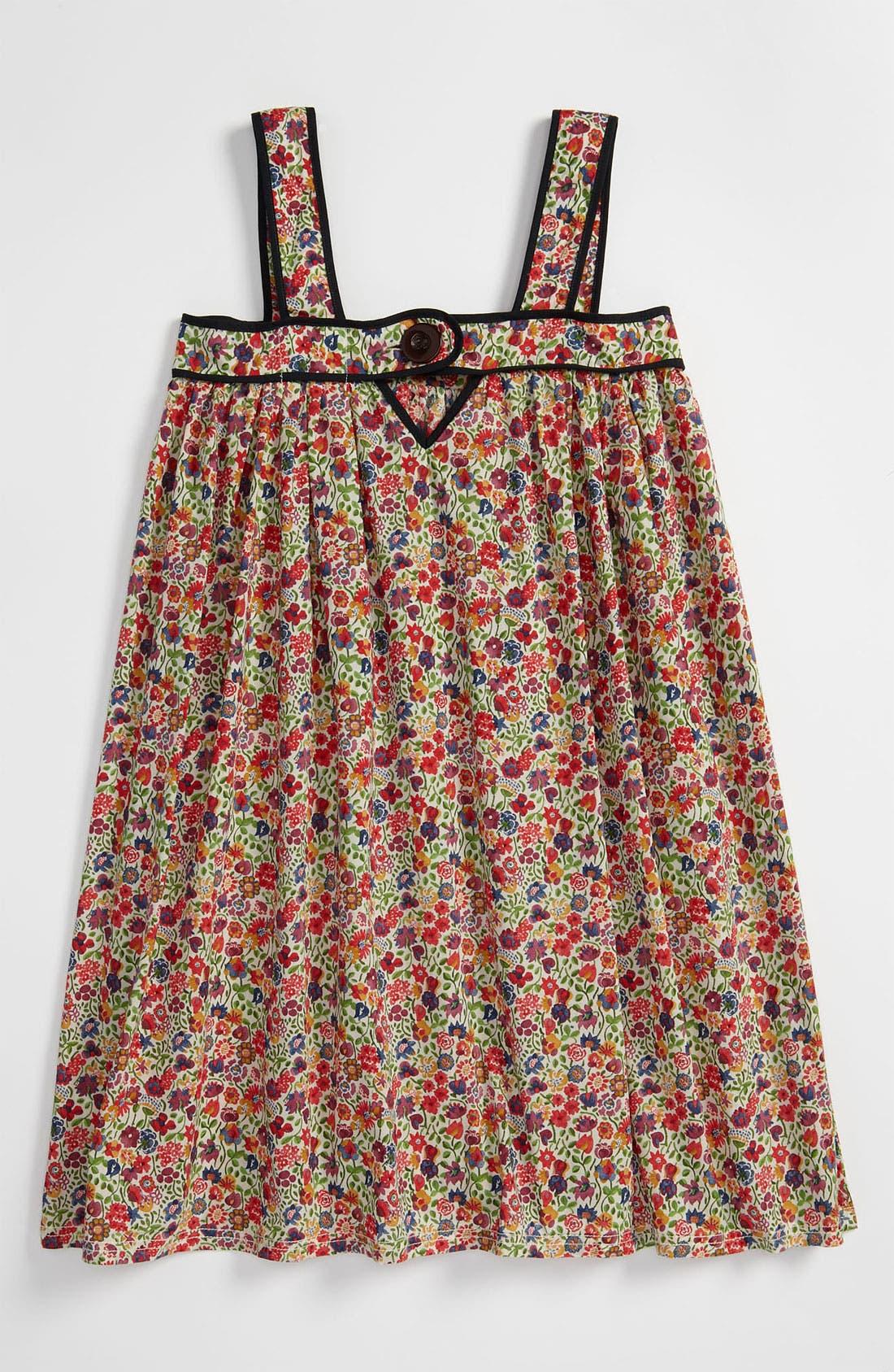 Alternate Image 2  - Peek 'Julia' Dress (Toddler, Little Girls & Big Girls)