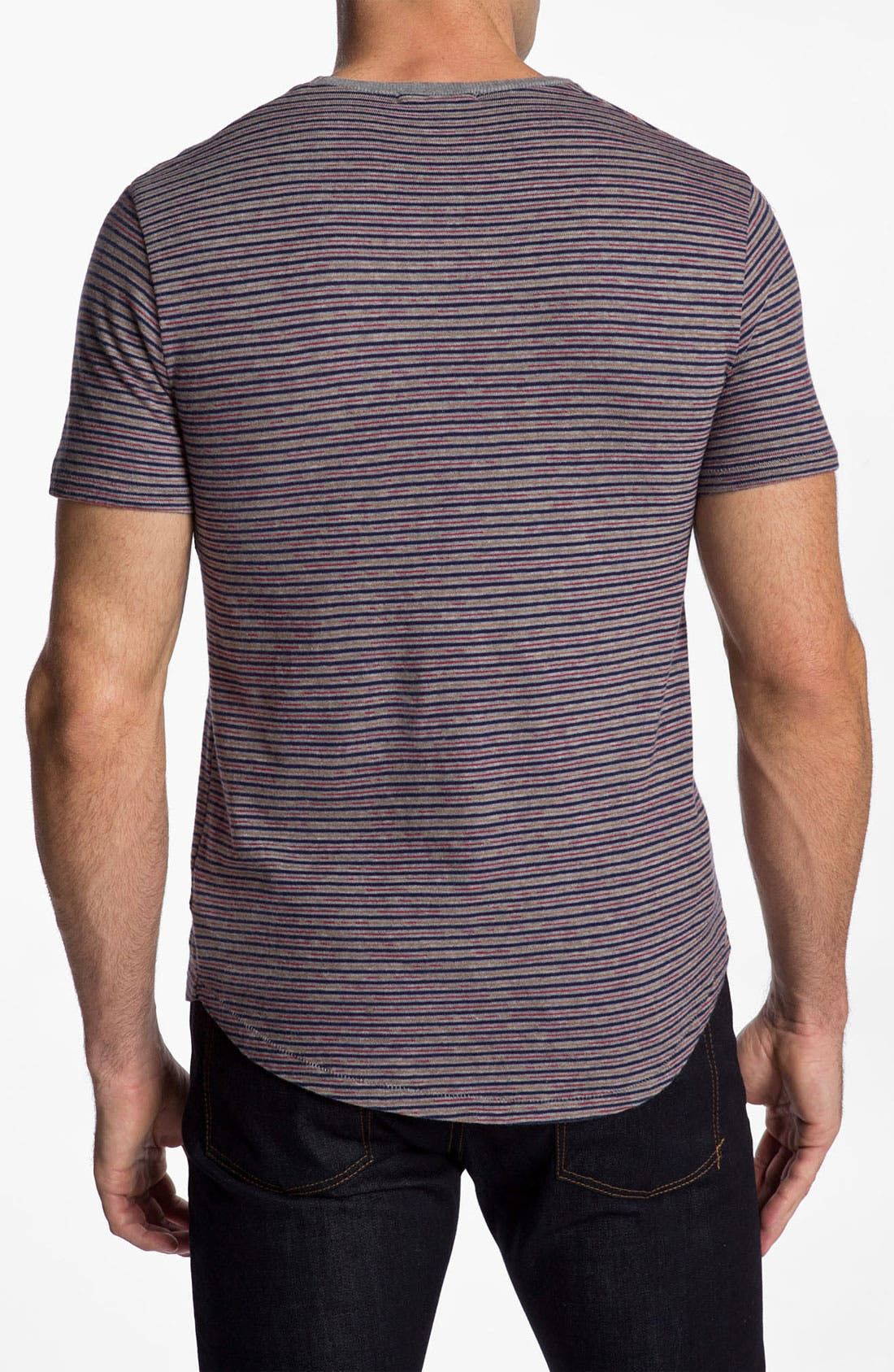 Alternate Image 2  - Alternative 'Roy' T-Shirt