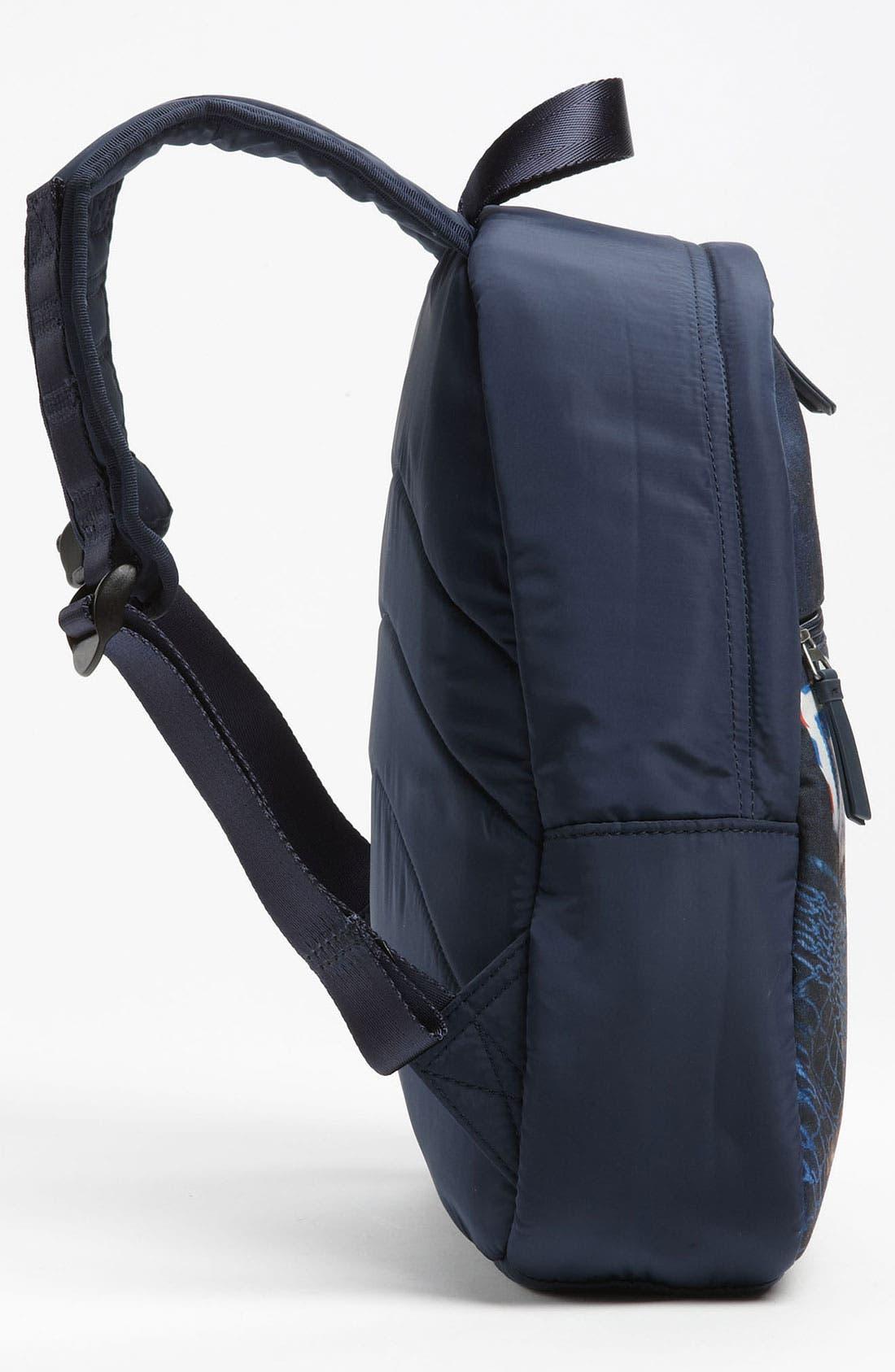 Alternate Image 2  - Paul Smith Junior 'Cracker' Backpack (Big Boys)